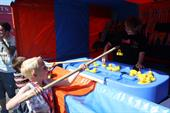 hook a duck hire south wales