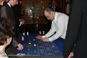 casino hire south wales